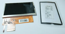 LCD Screen PSP 1000 1001 Series w/Backlight & Cushion Gasket SONY OEM Original
