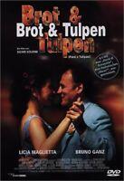 Brot und Tulpen [DVD/NEU/OVP] Erfolgskomödie aus Italien um eine Hausfrau, die s