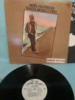 NOEL HARRISON - SANTA MONICA PIER - PROMO VINTAGE VINYL LP