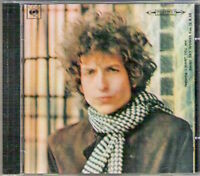 BLONDE ON BLONDE Bob Dylan 1989+ CD 1966 classic album CBS Collectable Folk rock