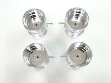 NEW TAMIYA BULLHEAD Wheels Set of 4 SUPER CLODBUSTER CLOD BUSTER TD24