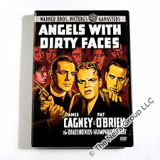 Angels with Dirty Faces DVD New James Cagney, Pat O'Brien, Humphrey Bogart