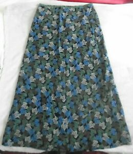 Brand New Seasalt Tailormade Skirt Size 10