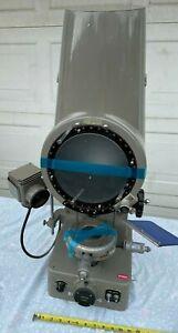 "Shinko Optical Comparator 8"""