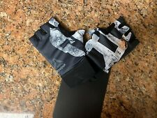 Reebok Spartan Race Weight Lifting Strength Training WOD Crossfit Gloves Large