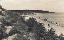 WELLS-NEXT-THE SEA( Norfolk): The Beach -GEM -RP -ACOCK