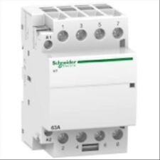 Contacteur - 63A  - 4no - acti9 - A9C20864 ICT  Schneider