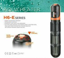 300W PERIHA H6-E300 AQUARIUM FISH TANK HEATER DIGITAL DISPLAY & PROTECTIVE COVER