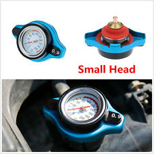 0.9 Bar Thermo Thermostatic Radiator cap Cover Water temperature Gauge Common OV