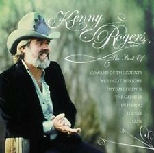 Kenny Rogers - Very Best of Kenny Rogers [New CD] Holland - Import