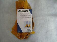 Radnor Leather Shoe Protectors