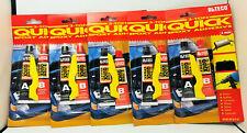 Vorratspack Maxi 5 Stück - Alteco 3-Ton Quick Epoxid-Kleber, 5 x 56,7g