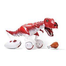 NEW Zoomer Spin Master Krimson Red Zoomer Dino