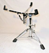 """RARE Vintage 1988 Ludwig LM-422-SSL MODULAR SERIES """"LOW-BOY"""" Snare Drum Stand"""