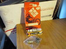 NOS NipponDenso ND Tune Up Kit Suzuki TC100 TS100 W24FS-U NDTK-408 408 23-8343