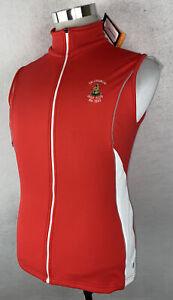 Galvin Green Golf Women's Dixy Body Warmer Full Zip Vest Bally Bunion Medium M