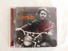 "John Fogerty ""DEJA VU ALL OVER AGAIN"" BRAND NEW PROMO CD! NEVER PLAYED!"