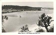 AUSTRALIA NSW South Cost Lake Tabouree Murray View No 9
