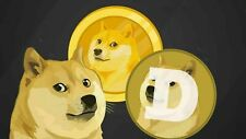 At least 1000 Dogecoins 2 hours Dogecoin DOGE Cryptocurrency mining contract