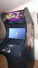Hyper spin MAME arcade hard drive