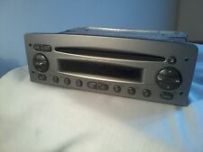 Autoradio originale Alfa Romeo GTV 916 3a serie >2003 original car audio phase 3