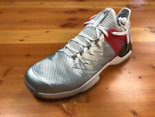 Men's Adizero Us 2 Limited Preowned Tennis Shoes Size 12.5