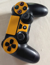 PlayStation 4 PS4 Controller  Graphics Decal Sticker Skin * Many Colors*