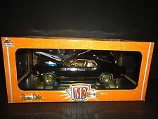 M2 Ford Mustang Mach 1 428 1970 Black 1/24 CHASE