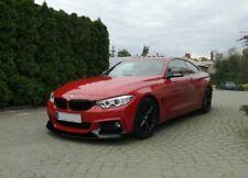 BMW F32/ F33 /F36 Frontspoiler