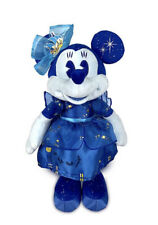 Minnie Mouse Main Attraction Plush Peter Pan's Flight Limited Release