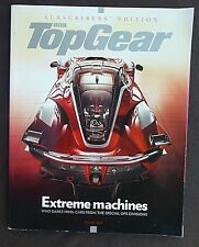 Top Gear, May 2015, Subscriber's Edition, Extreme Machines-Who Dares Wins