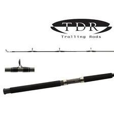 2 NEW Shimano TDR Trolling Rod Rods 8' H 2Pc TDR80H2B