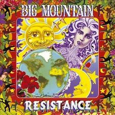 Resistance - Big Mountain (CD 1996)