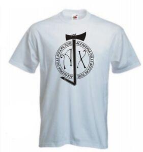 T-Shirt MAGLIETTA J AX Articolo 31,music, rap HIP HOP B