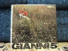GIANNI MORANDI - GIANNI 5 - ORIGINALE 1968