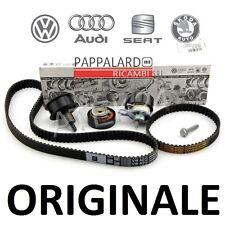 KIT CINGHIA DISTRIBUZIONE ORIGINALE VW POLO BORA CADDY LUPO GOLF NEEW BEETLE