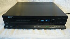 Phillips Vintage CD 373 Cd Player_Clean & Working.