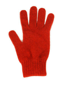 New Pricing - NZ Made By Lothlorian Possum Fur and Merino Gloves - 17 Colours