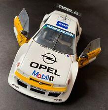 1:18 UT 1995 Opel Calibra V6 Mobil #9 DTM M. Reuter NO BOX