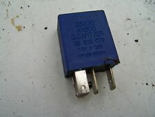 NISSAN MICRA (2003-2007) relay 25230 AX600