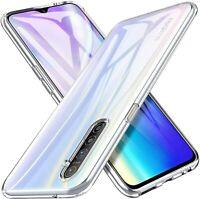 "PT Etui Coque Housse Gel Silicone Transparent Pour Oppo Find X2 Lite (5G) 6.4"""