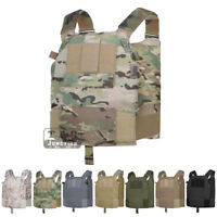 Emerson Tactical LBT-6094 Slick Plate Carrier Combat Vest Lightweight Body Armor
