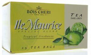 Bois Cheri Earl Grey Tee (50g)