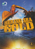 BERING SEA GOLD (DVD)