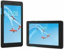 """Lenovo TAB E7 Black TB-7104I 16GB Quad-Core 1GB RAM DISPLAY 7"""" HD Android 3G GSM"""