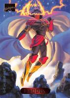 EXODUS / 1994 Marvel Masterpieces (Fleer) BASE Trading Card #36