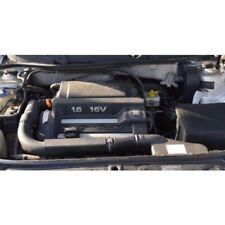 2001 Seat Leon 1M Toledo VW Bora Golf 4 IV 1,6 16V 16 V Motor AUS 105 PS