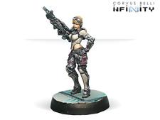 Infinity ALEPH Chandra Spec-Ops NIB