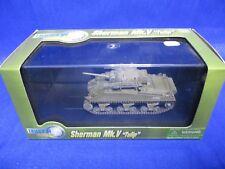 AF825 DRAGON ARMOR SHERMAN MK.V TULIP GERMANY 1945 1/72 Ref 60307 WWII NB