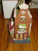 Dept 56 Christmas City : Music Emporium - Heritage Village Collection w/Box